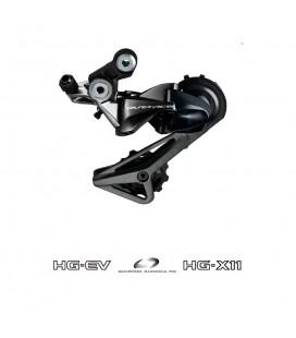 Cambio Shimano DURA ACE R9100 11V