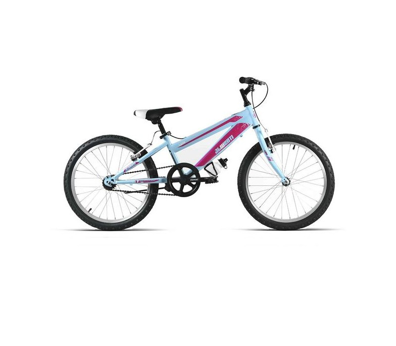 "Bicicleta JL-Wenti 20"" Niña 6 velocidades"
