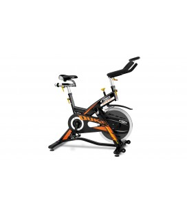 Bicicleta Spinning BH Duke Electronic H920E
