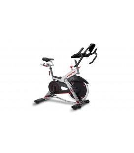 Bicicleta Spinning BH Rex Electronic H921E