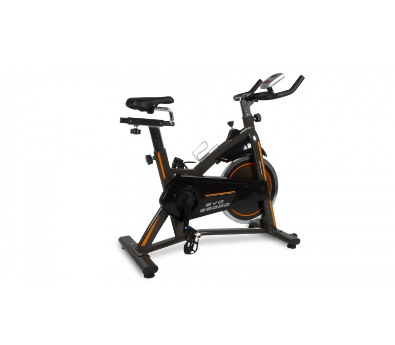 Bicicleta Spinning BH EVO S2000 YS2000