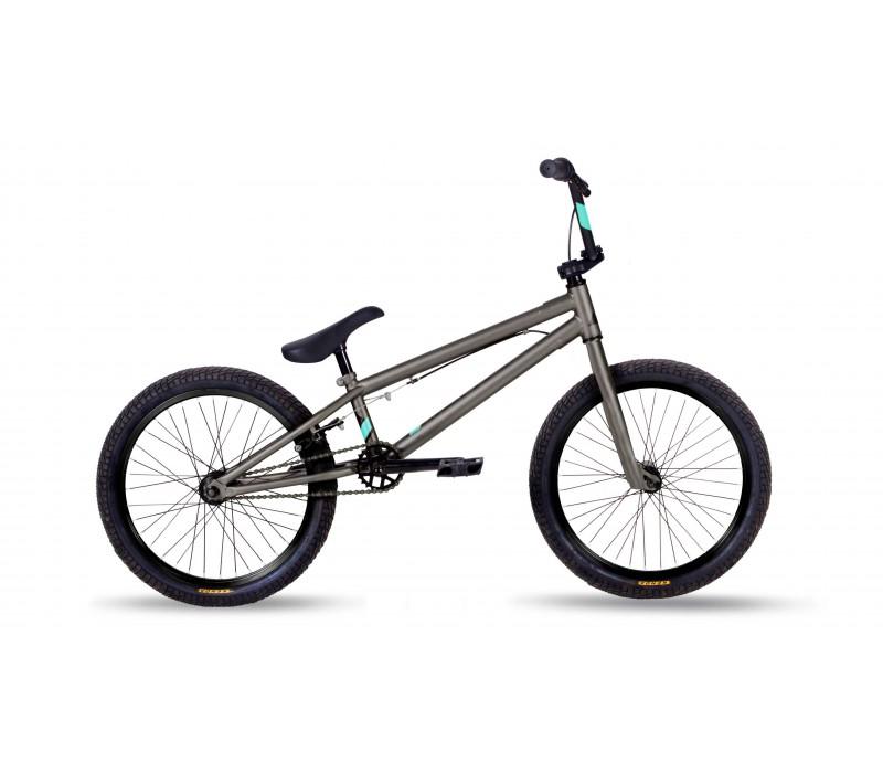 Bicicleta Monty BMX 301