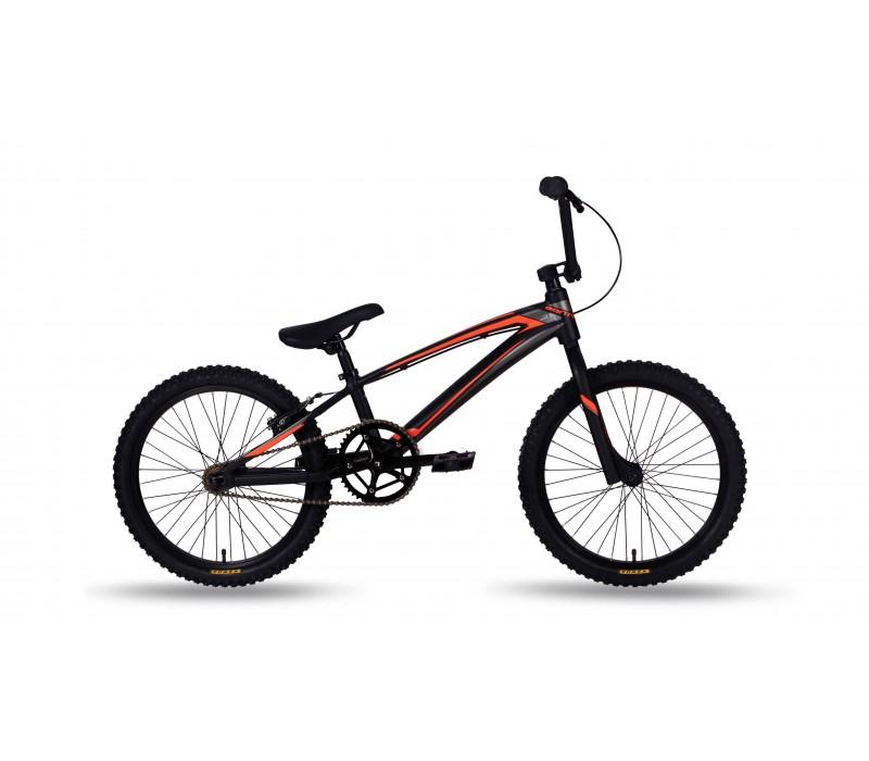 Bicicleta Monty BMX 139 RACE