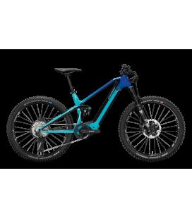Bicicleta Eléctrica Conway Xyron 827 Carbon