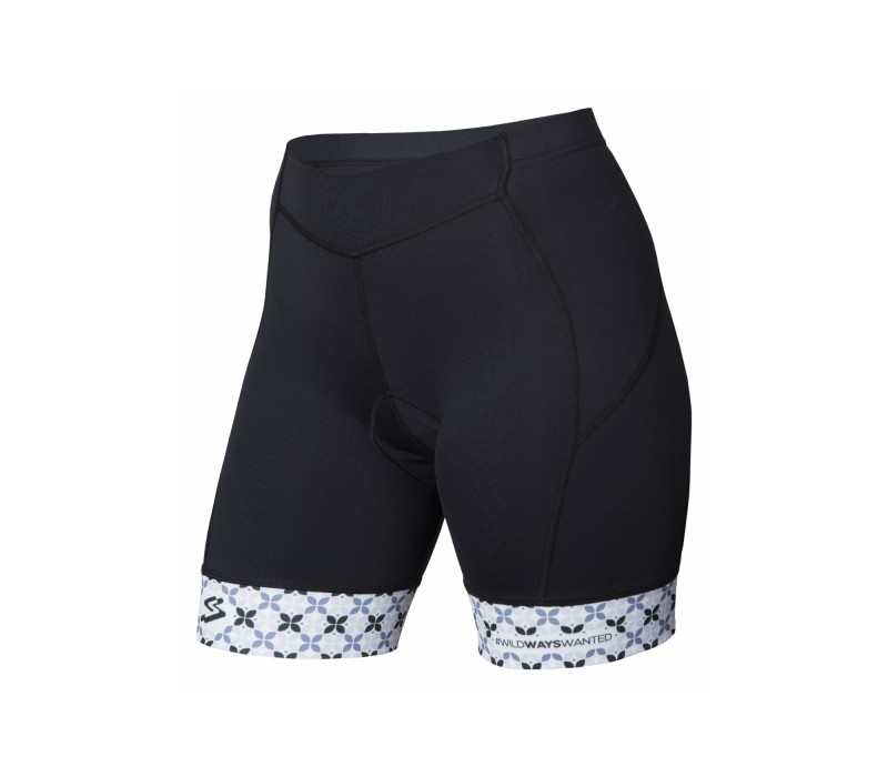 Culotte Spiuk Race S/T Mujer