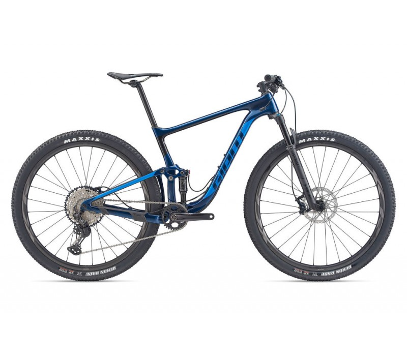 Bicicleta Giant Anthem Advanced Pro 1