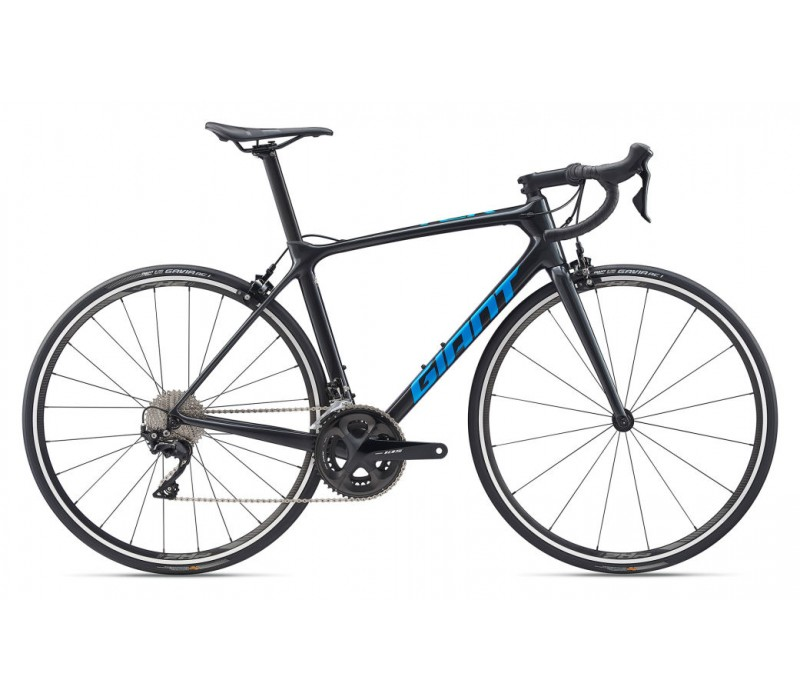Bicicleta Giant TCR Advanced 2 Kom