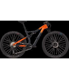 Bicicleta Cannondale Scalpel Carbon 2