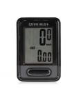 Cuentakilómetros Cateye Velo 9
