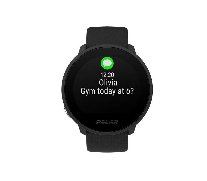 Reloj deportivo GPS Polar Unite