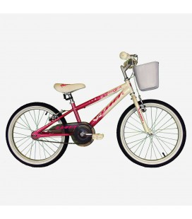 Bicicleta Umit XT20 Niña