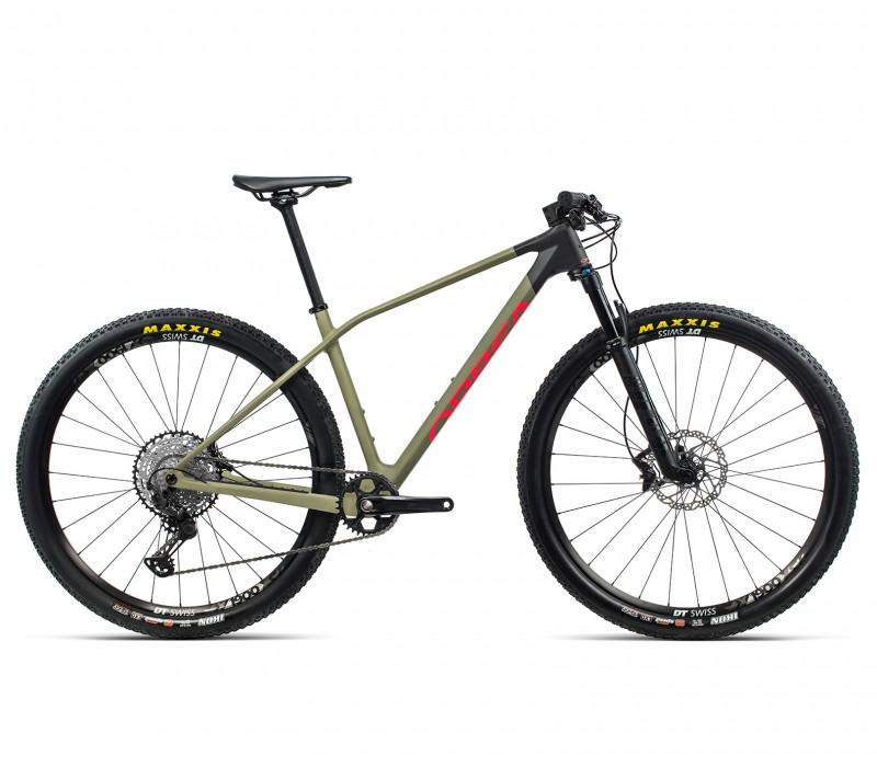 Bicicleta Orbea Alma M25