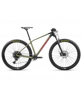 Bicicleta Orbea Alma M50 EAGLE