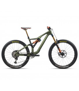 Bicicleta Orbea Rallon M LTD