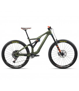 Bicicleta Orbea Rallon M10