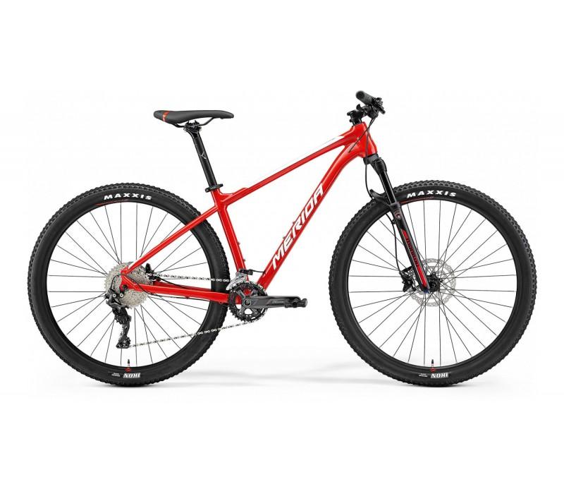 Bicicleta Merida BIG NINE 500