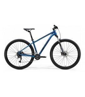 Bicicleta Merida BIG NINE 60