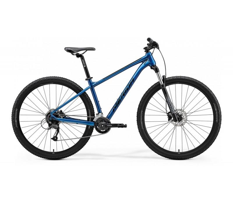 Bicicleta Merida BIG NINE 60
