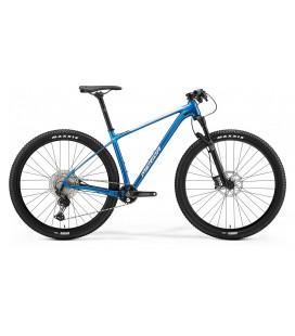 Bicicleta Merida BIG NINE 600