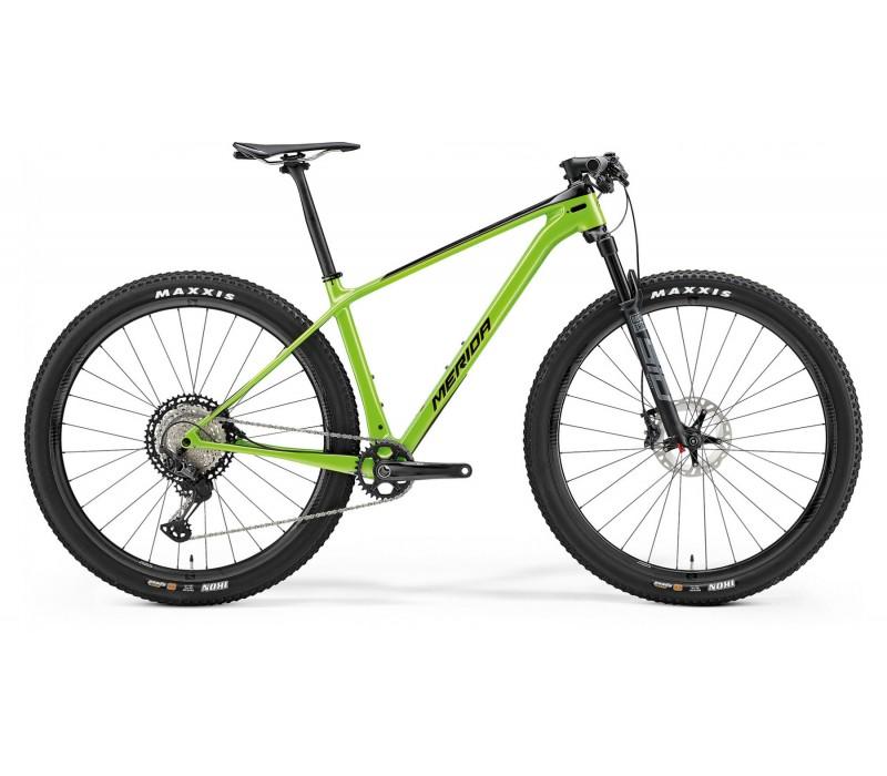 Bicicleta Merida BIG NINE´7000