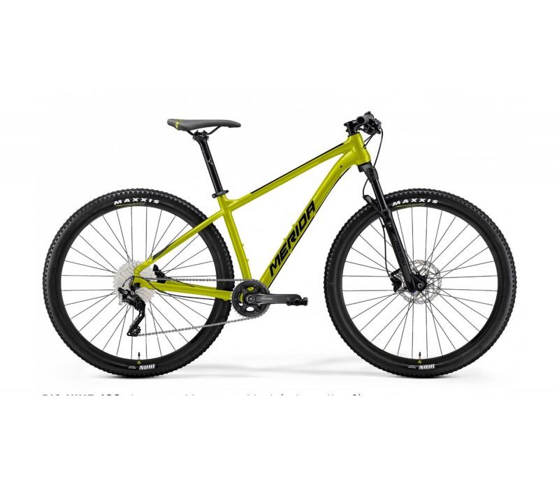 Bicicleta Merida BIG NINE 80