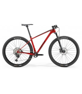 Bicicleta Merida BIG NINE XT