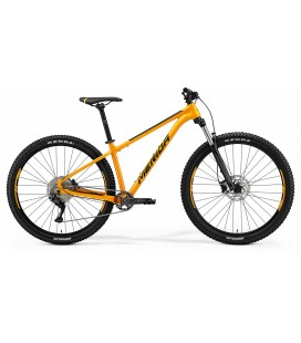 Bicicleta Merida BIG TRAIL 200