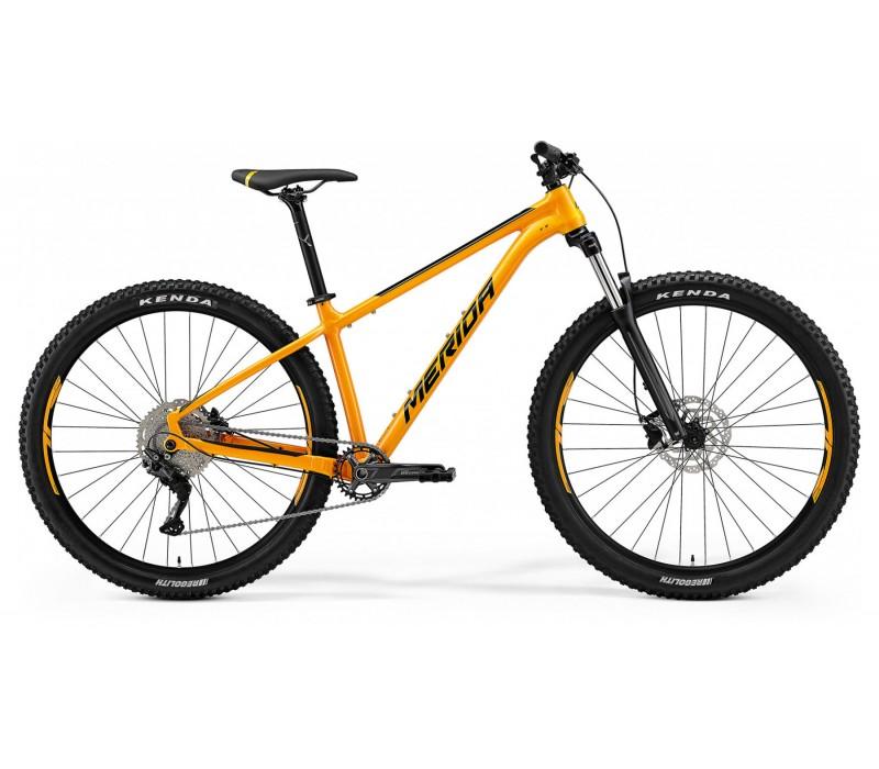 Bicicleta Merida BIG TRAIL 200