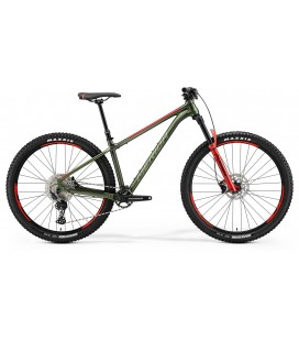 Bicicleta Merida BIG TRAIL 600