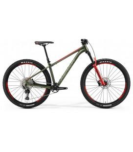 Bicicleta Merida BIG TRAIL 600