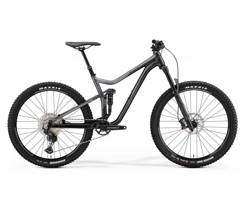 Bicicleta Merida ONE FORTY 600