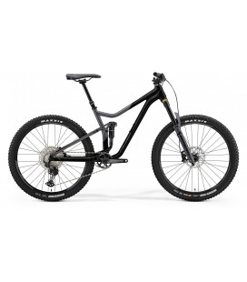 Bicicleta Merida ONE FORTY 700
