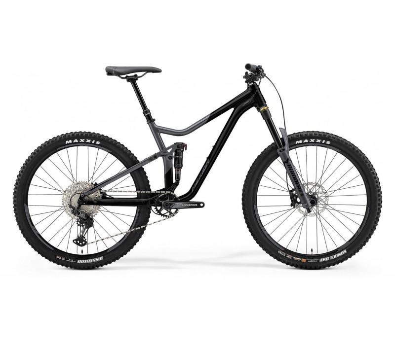 Bicicleta Merida ONE FORTY 700