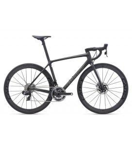 Bicicleta Giant TCR Advanced SL 0 Disc
