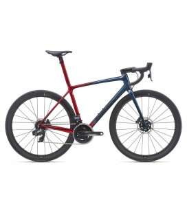 Bicicleta Giant TCR Advanced SL 1 Disc