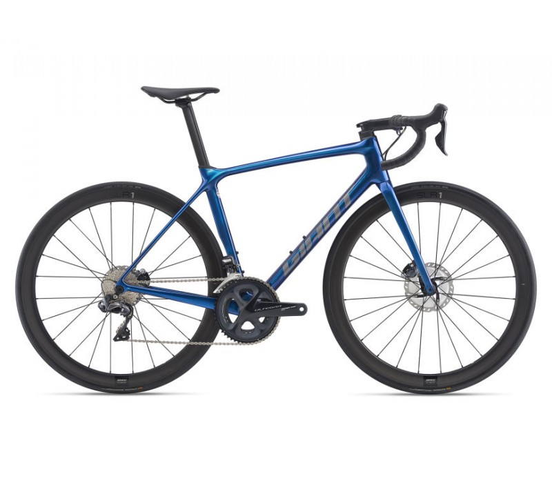 Bicicleta Giant TCR Advanced Pro 0 Disc