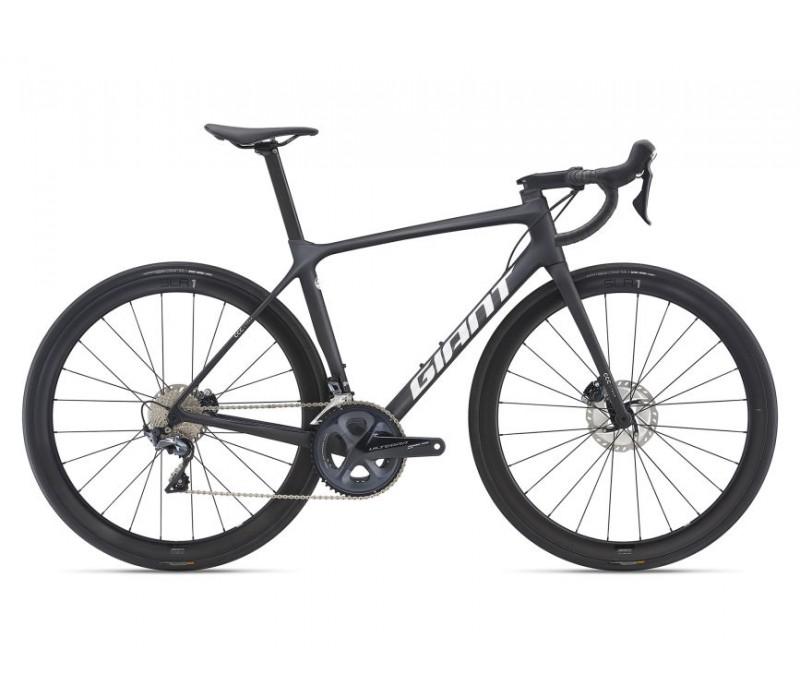 Bicicleta Giant TCR Advanced Pro TEAM Disc