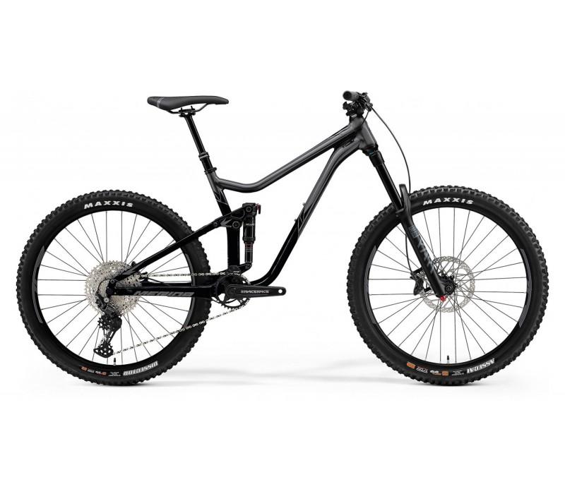 Bicicleta Merida ONE SIXTY 400