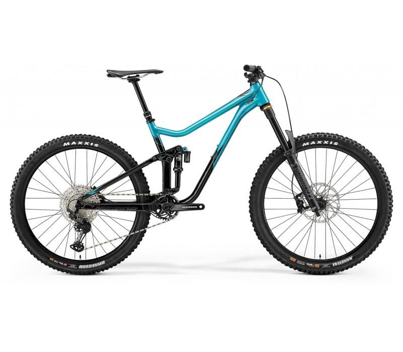 Bicicleta Merida ONE SIXTY 700
