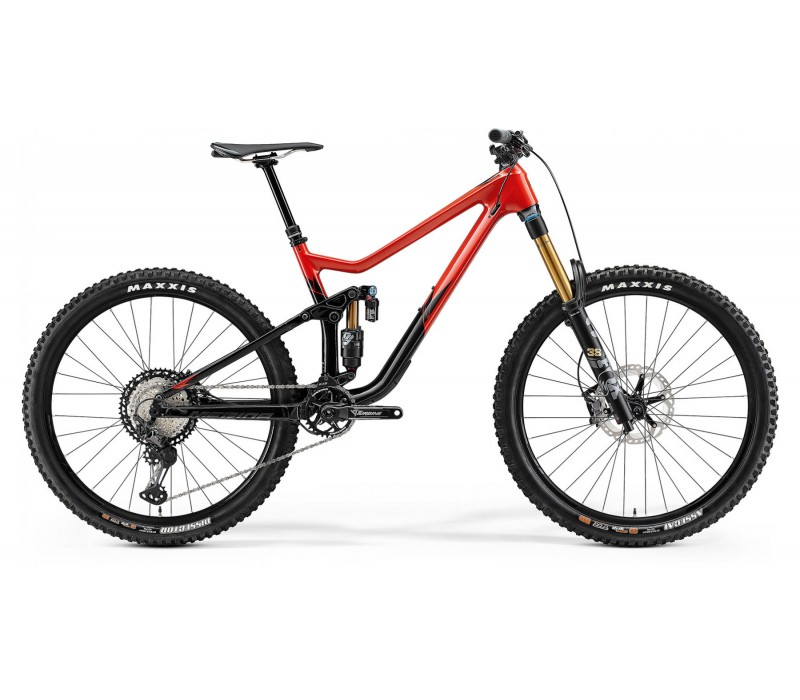 Bicicleta Merida ONE SIXTY 7000