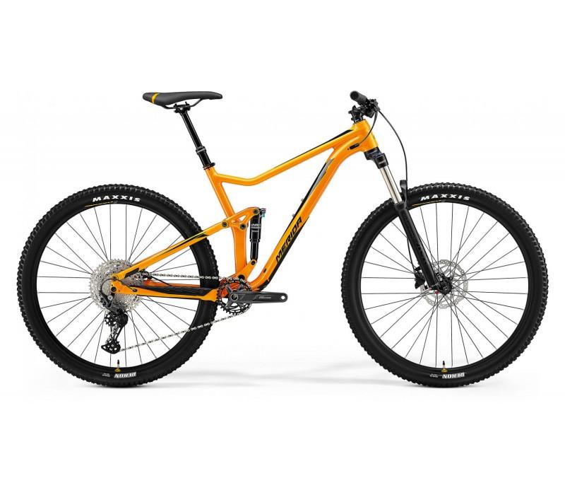 Bicicleta Merida ONE TWENTY 400