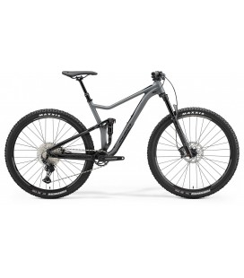 Bicicleta Merida ONE TWENTY 600
