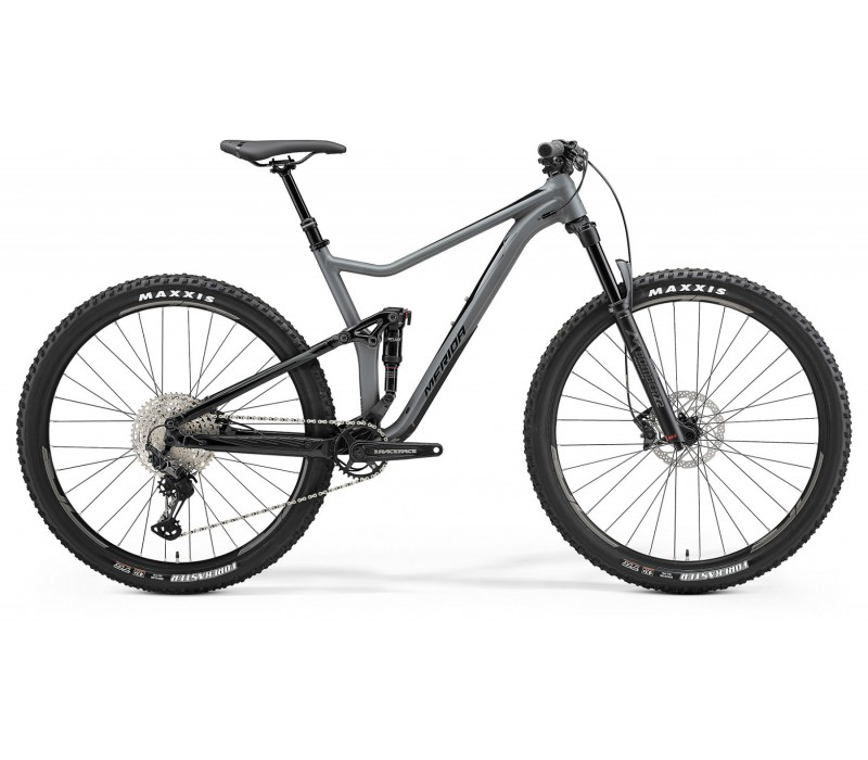Bicicleta Merida ONE TWENTY 600
