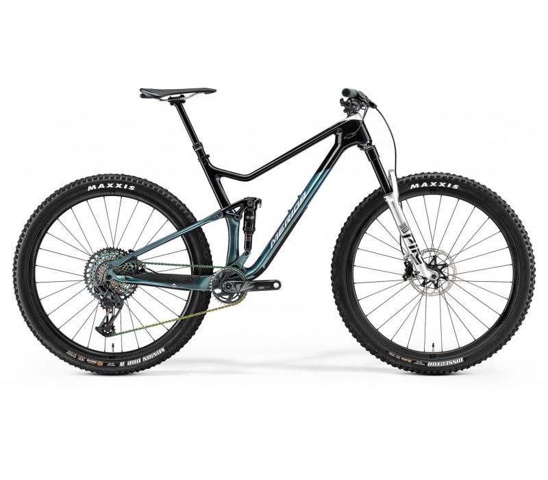 Bicicleta Merida ONE TWENTY 8000