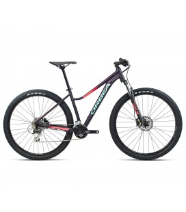 Bicicleta Orbea MX ENT 50