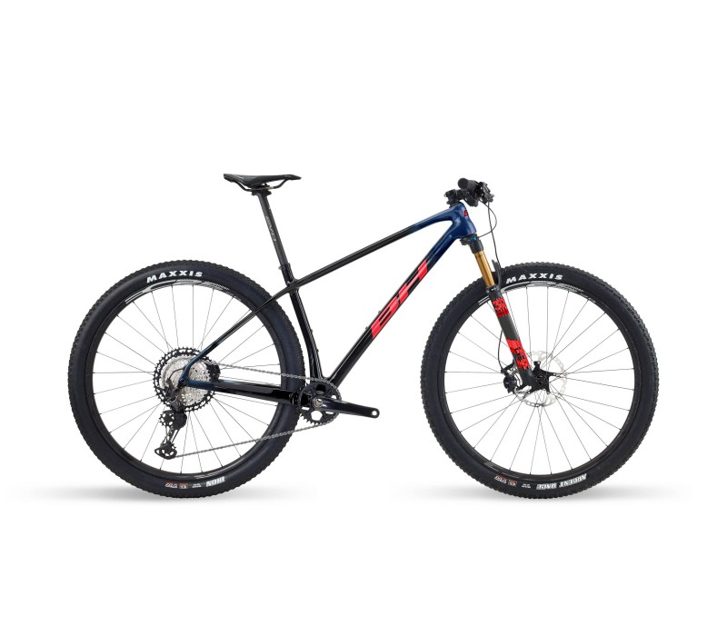 Bicicleta BH Ultimate EVO 9.0 A9091