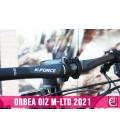 Bicicleta Orbea Oiz M LTD