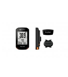 GPS Bryton Rider 320T