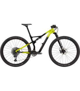 Bicicleta Cannondale Scalpel Carbon LTD
