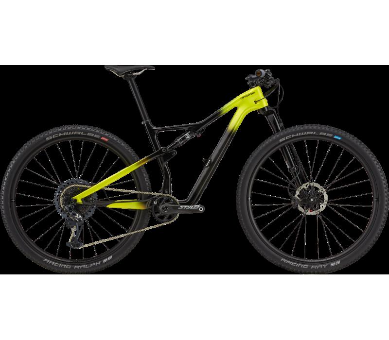 Bicicleta Cannondale Scalpel Carbon LTD